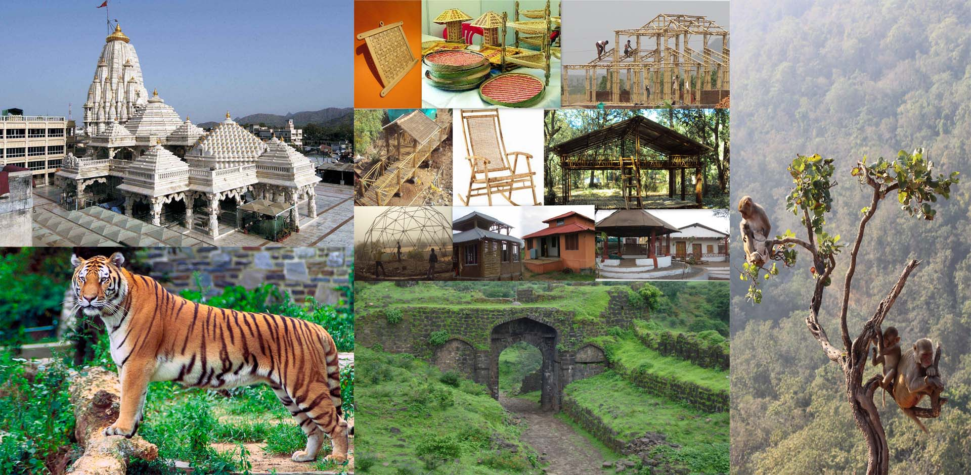 Chikhaldara , Maharashtra   Top Unexplored Travel Places in India